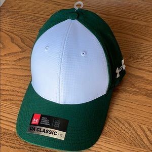 Under Armour Hat. Classic Fit. NWT